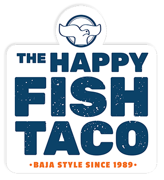 The Happy Fish